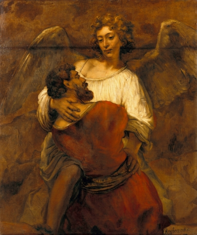 1-Rembrandt_-_Jacob_Wrestling_with_the_Angel_-_Google_Art_Project
